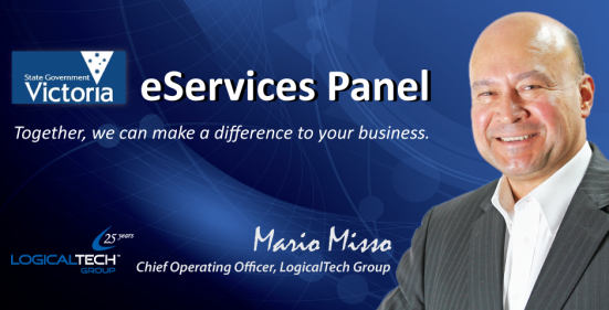 eServices-Panel