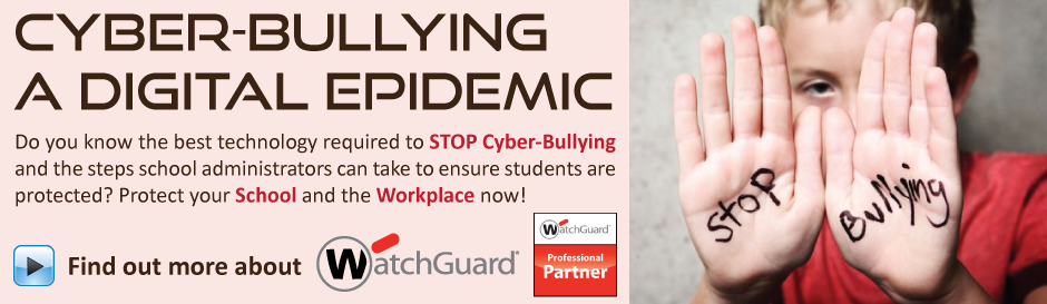 WatchGuard-Cyber-Bullying-Promo-Banner
